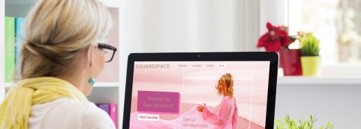 Featured image - Squarespace websites by Digital Marketing Partner