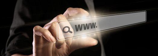 Featured image - basic website by Digital Marketing Partner