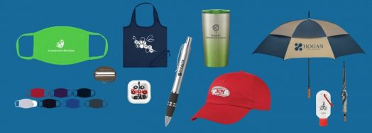 Featured image - promotional items by Digital Marketing Partner