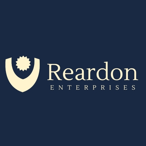 Logo - Reardon Enterprises - by Digital Marketing Partner