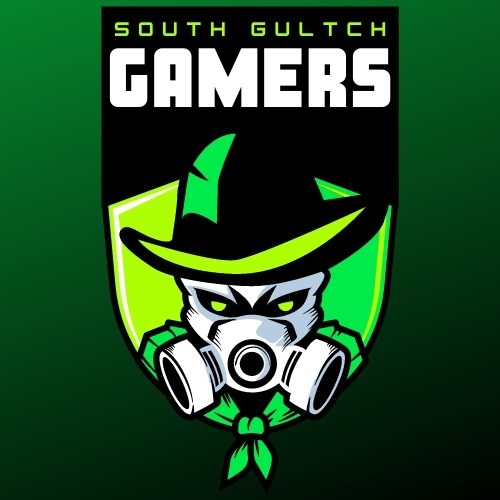 Logo - South Gultch Gamers - by Digital Marketing Partner