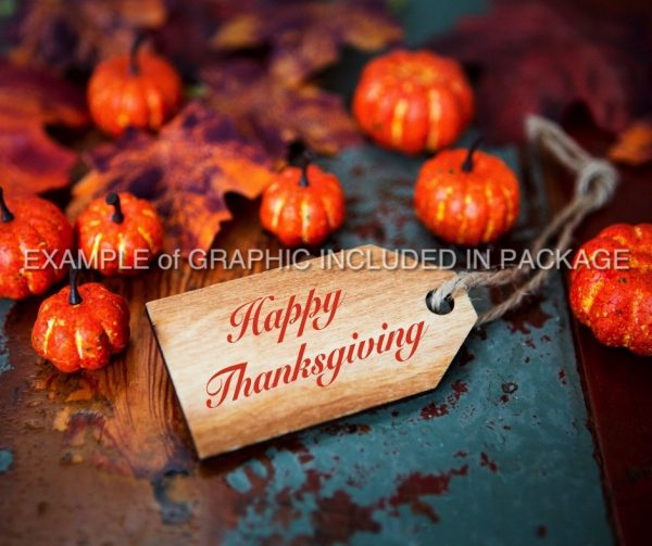 Image gallery item - Thanksgiving Day for Facebook by Digital Marketing Partner