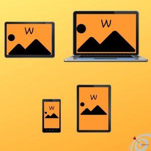 WooCommerce Product Image - Basic Wix Website