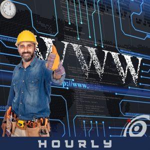 WooCommerce Product Image - website hourly maintenance