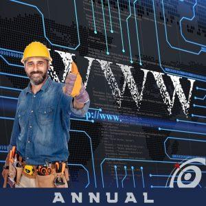 WooCommerce Product Image - website yearly maintenance