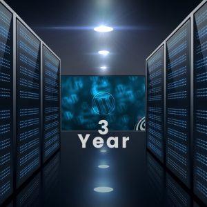 WooCommerce Product Image - Wordpress 3-year hosting