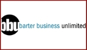 Logo - BBU Barter Business Unlimited