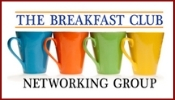 Logo - The Breakfast Club Networking Group
