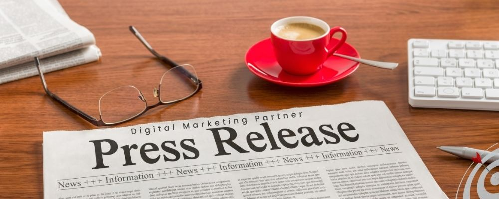 Featured blog image - client press release