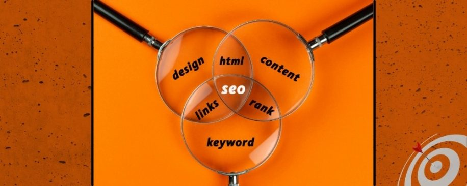 Blog featured image - SEO Tips for beginners