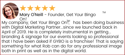 Image - Testimonial for Digital Marketing Partner