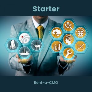 WooCommerce Product Image - Rent-a-CMO Starter