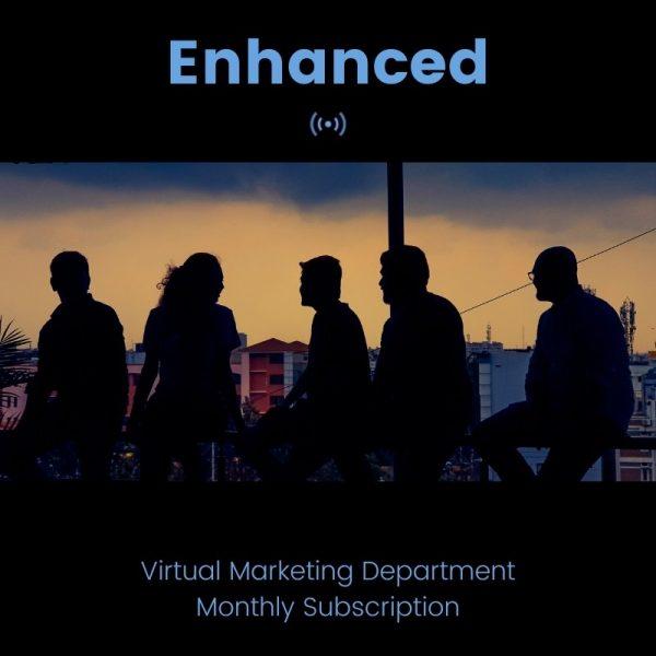 WooCommerce Product Image - Virtual marketing department - Enhanced