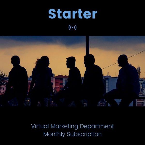WooCommerce Product Image - Virtual marketing department - Starter