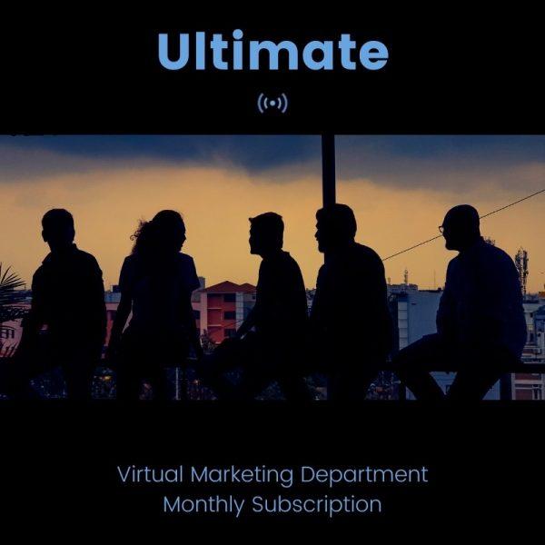 WooCommerce Product Image - Virtual marketing department - Ultimate