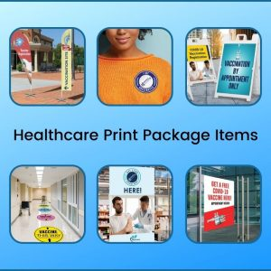 Healthcare Print Package