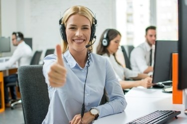page image - customer support