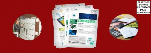 Featured image - EDDM by Digital Marketing Partner