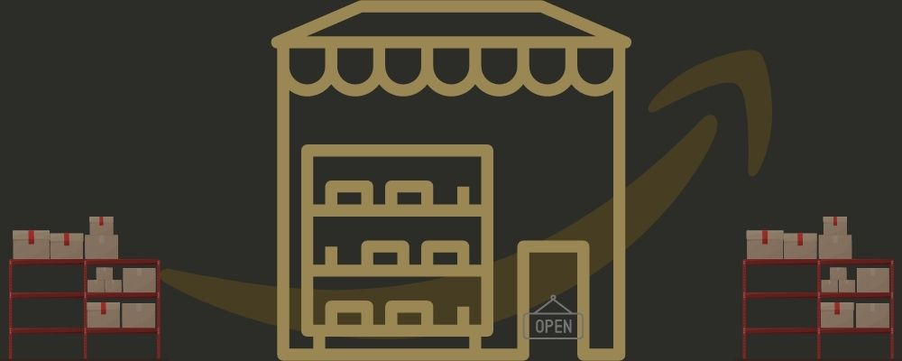 Blog featured image - Small retailers v Amazon