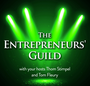 Page image - The Entrepreneurs Guild Podcast
