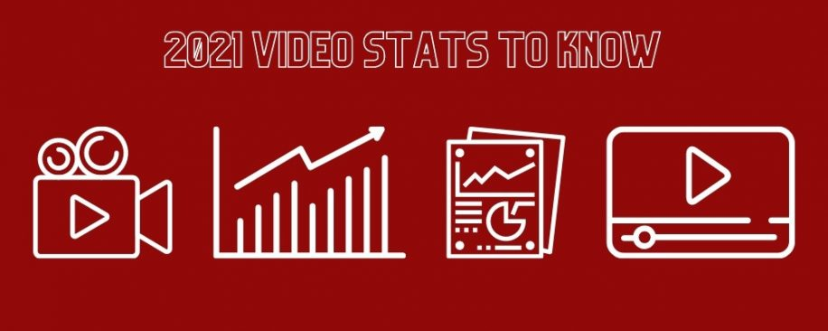 Blog featured image - 45 video stats