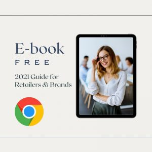 Product image - eBook 2021 Retailers Guide